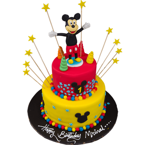 Mickey For You